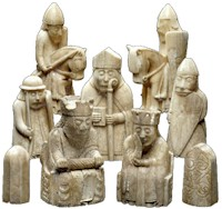 lewis chess set